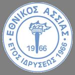 Ethnikos FC Assias
