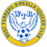 West Torrens Birkalla SC Reserves