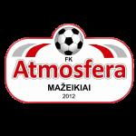 FK Atmosfera Mažeikiai