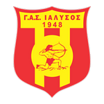 G.A.S Ialysos 1948