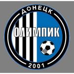 FC Olimpik Donetsk Under 21