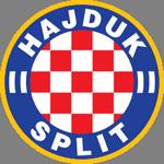 نادي هايدوك سبليت الكرواتي لكرة القدم ب