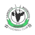 Sankoyo Bush Bucks FC