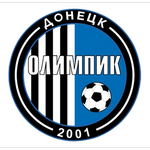 FC Olimpik Donetsk Under 19
