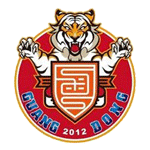 Guangdong Southern Tigers FC