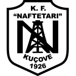 KF Naftëtari Kuçovë