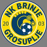 NK Brinje-Grosuplje