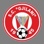KF Gjilani