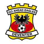 Go Ahead Eagles Reserves
