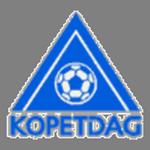 Köpetdag Aşgabat FC