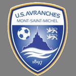 US Avranches Mont-Saint-Michel II