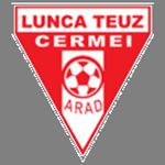 FC Gloria Lunca Teuz Cermei