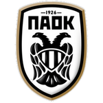 PAOK Thessaloniki FC Under 19