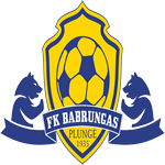 FK Babrungas Plungë