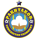 FK Pakhtakor Tashkent