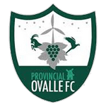 Club Deportivo Provincial Ovalle FC