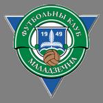 FK Zabudova-Stroj Čist́