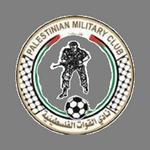 Al-Quwaat Al-Falistinia FC (Palestinian Forces)