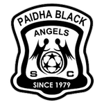 Paidha Black Angels