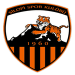 1960 Silopi Spor Kulübü