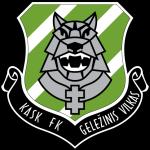 KASK FK Geležinis Vilkas