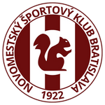 NMŠK 1922 Bratislava