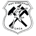 ŽFK Kamenica Sasa