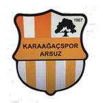 Arsuz Karaağaç Spor Kulübü 1967