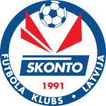 Skonto FC II