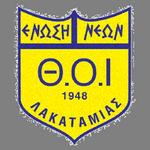 Enosis Neon THOI Lakatamia