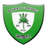 Porey Springs United FC