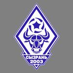 FK Syzran-2003 II