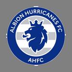 Albion Hurricanes FC Royals