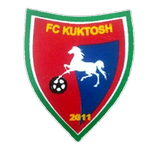 FK Kuktosh Rudaki
