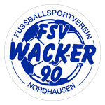 FSV Wacker 90 Nordhausen II