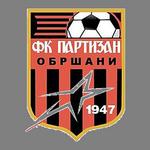 FK Partizan Obrshani