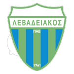 Levadiakos FC Under 19