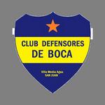 Club Defensores de Boca de Media Agua