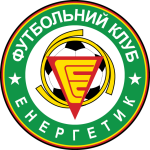 FK Enerhetyk Burshtyn