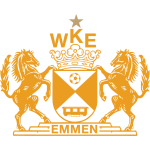 Woonwagen Kamp Emmen