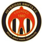 Heybridge Swifts FC