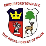 Cinderford Town FC