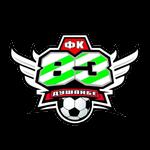 Football club Dushanbe-83 Dushanbe