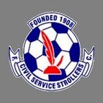 Civil Service Strollers FC