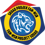 Skuad Projek FAM-MSN