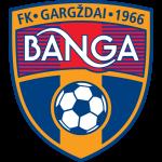 بانغا غارغجداي