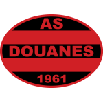 AS Douanes de Lomé