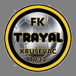 Trayal Kruševac