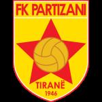 بارتيزاني تيرانا
