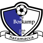 Boskamp